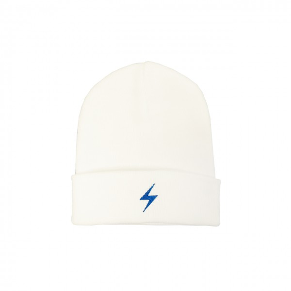 "Snash - ""Techno Lightning"" Beanie"