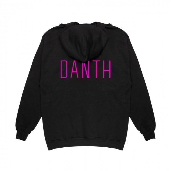 DANTH - Basic Hoodie