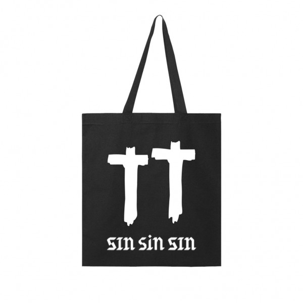 Timmy Trumpet - Sin Sin Sin Tote Bag
