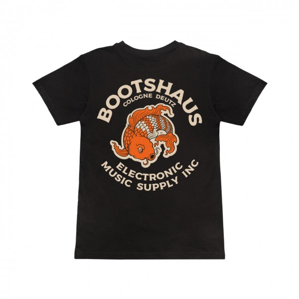 Bootshaus - LIMITED Koi Shirt