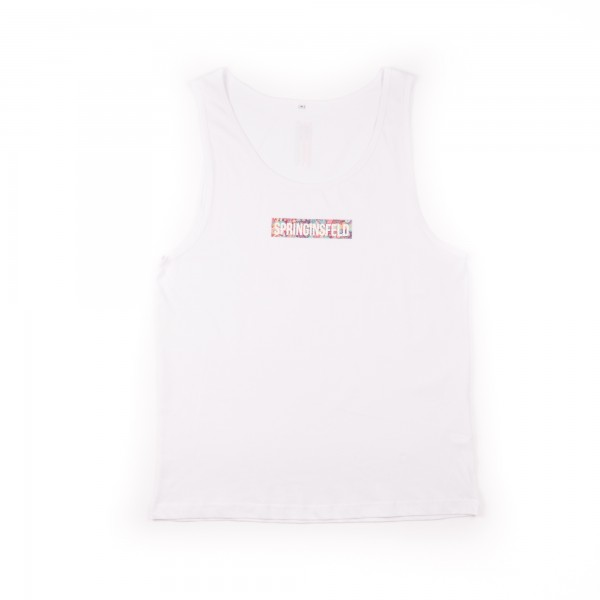Springinsfeld - Tanktop Medium (B-Ware)