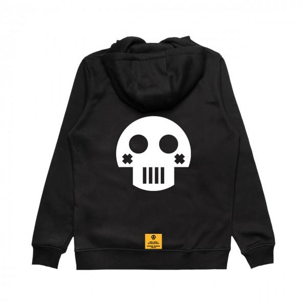Blacklist - Skull Hoodie Basic 2020