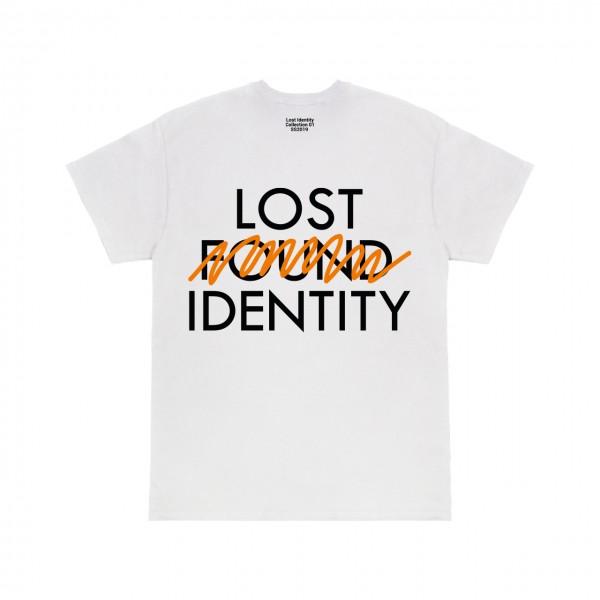 Lost Identity - Lost Found Shirt