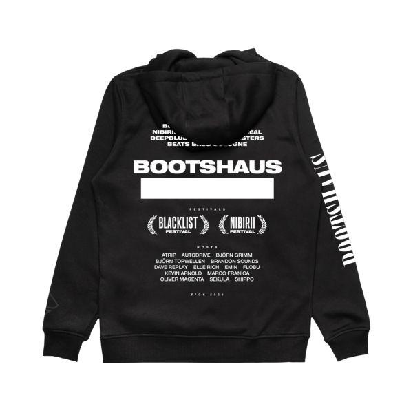 Bootshaus - 16 Years Hoodie