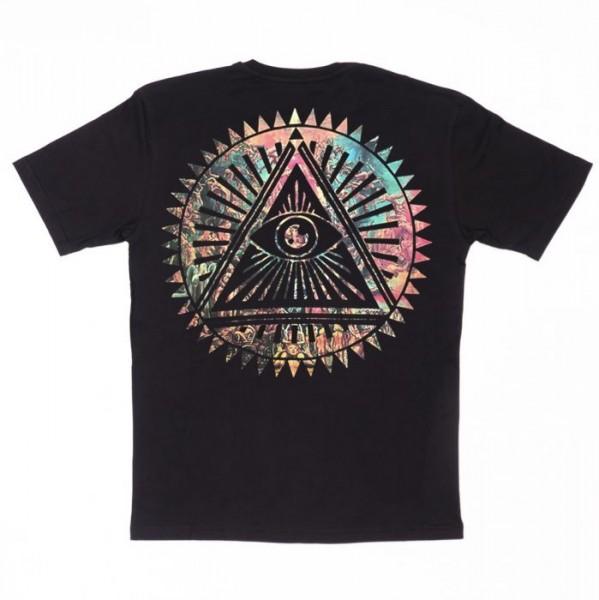 Nibirii - Sun Apocalypse T-Shirt