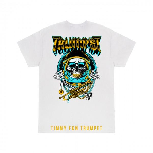Timmy Trumpet - Space Rocker T-Shirt