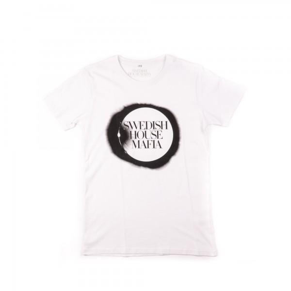 Swedish House Mafia - Logo T-Shirt