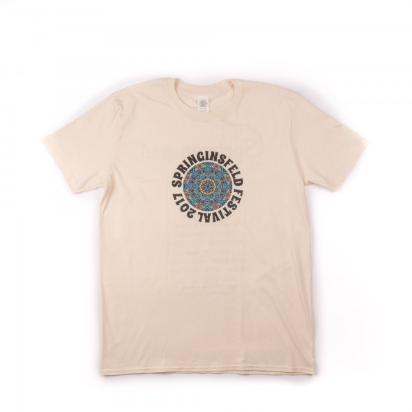 Springinsfeld - Festival Shirt