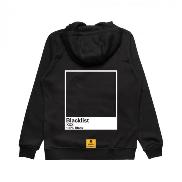 Blacklist - Polaroid Hoodie Basic 2020
