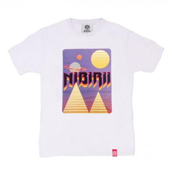 Nibirii - Retro T-Shirt