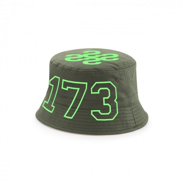Snash - Reversible Bucket Hat
