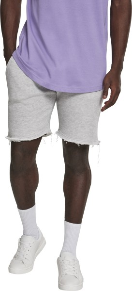 Urban Classics - Herringbone Terry Shorts