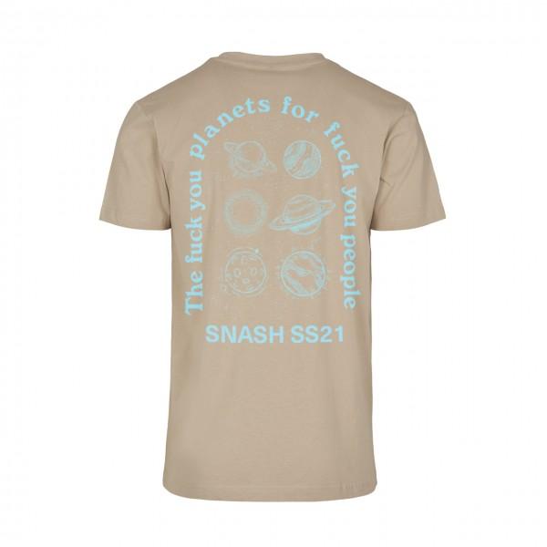 Snash - Fuck You Shirt