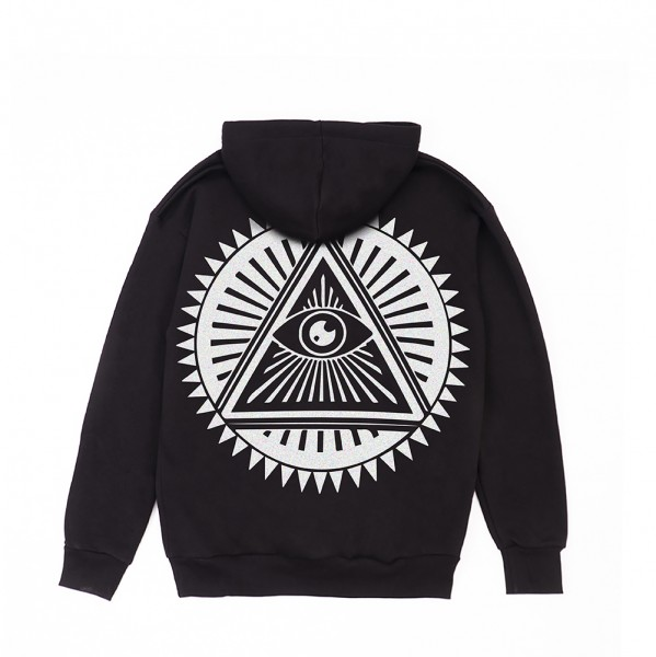 Nibirii - Tribe Hoodie Extra Small (B-Ware)