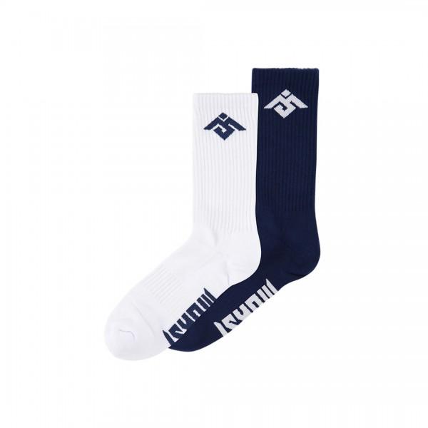 Moksi - Logo Socks