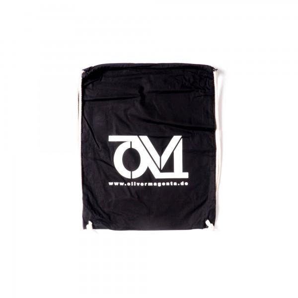 Oliver Magenta - OM Logo Gymbag
