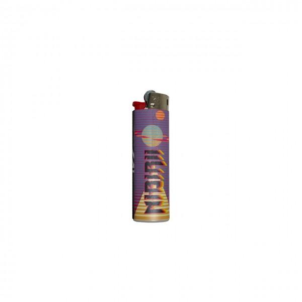 Nibirii - Retro Feuerzeug