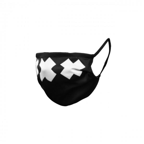 Blacklist - XXX Face Mask