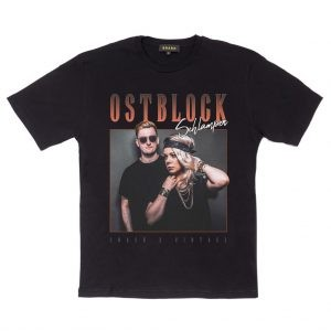 Ostblockschlampen - Snash Vintage Shirt