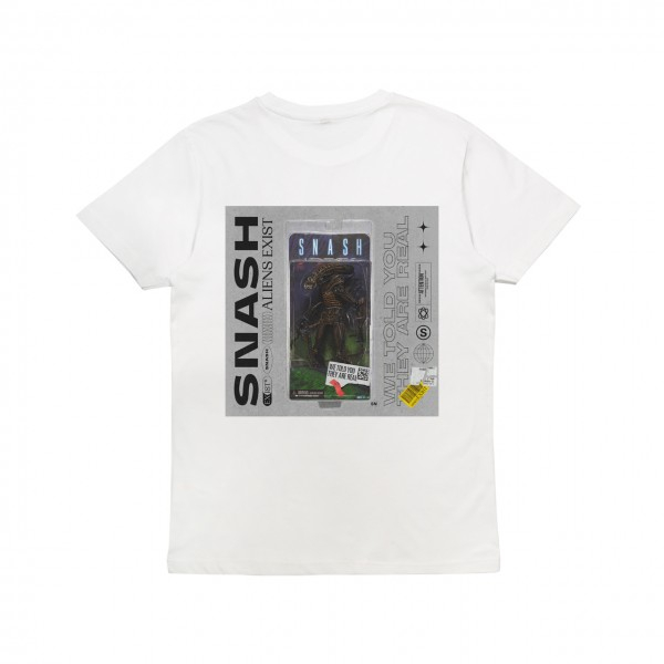 Snash - Alien Pack T-Shirt