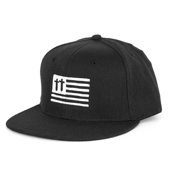 Timmy Trumpet - National Snapback
