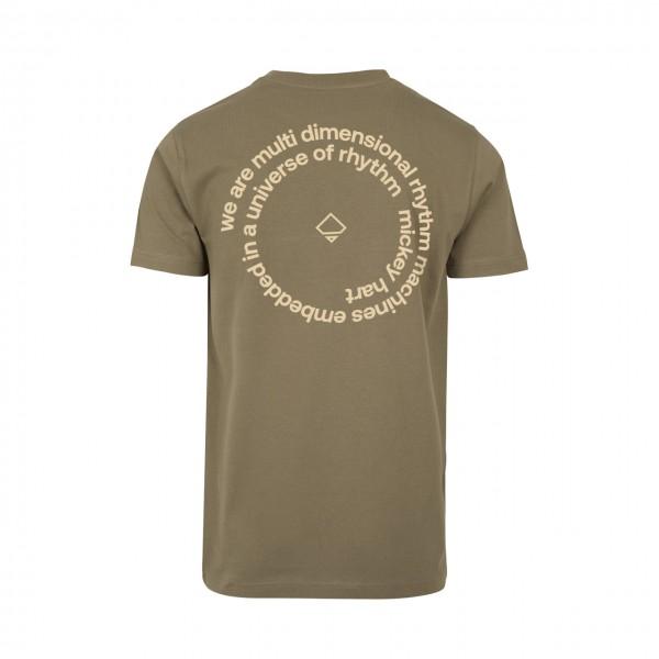 Bootshaus - Multi Dimensional T-Shirt