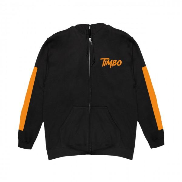 Timbo - Strike Zipper