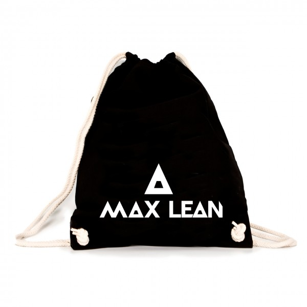 Max Lean - Basic Gymbag