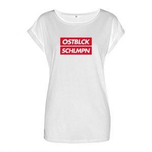 Ostblockschlampen - OBS Block Girl Shirt