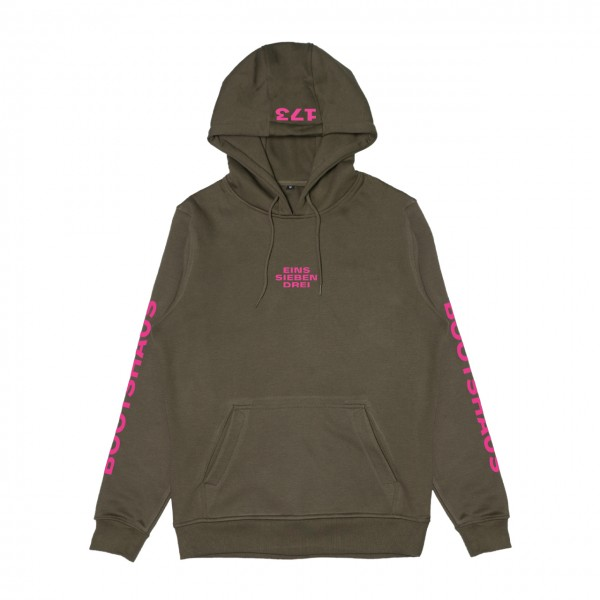 Bootshaus - Colored Hoodie