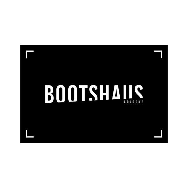 Bootshaus - Title Old Flag