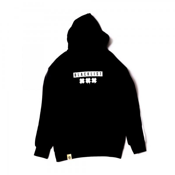 Blacklist - Virus Hoodie