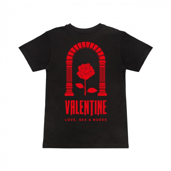 Snash - Temple of Love T-Shirt