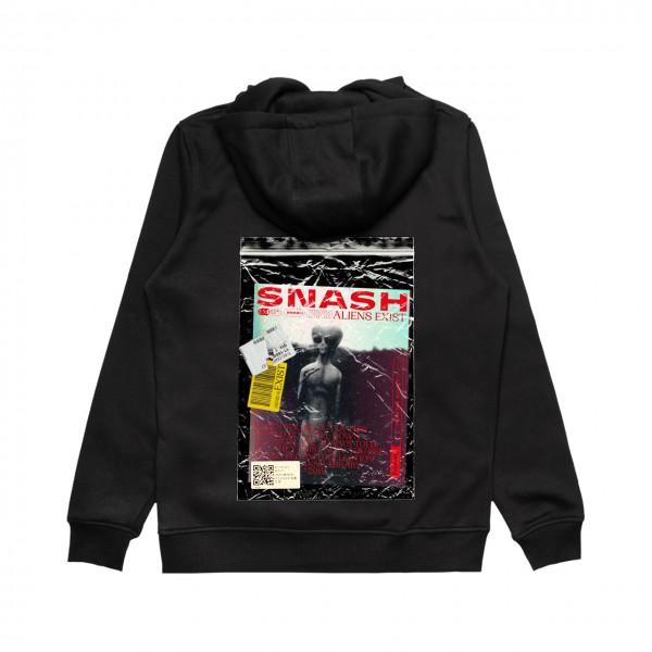 Snash - Aliens Exist Hoodie