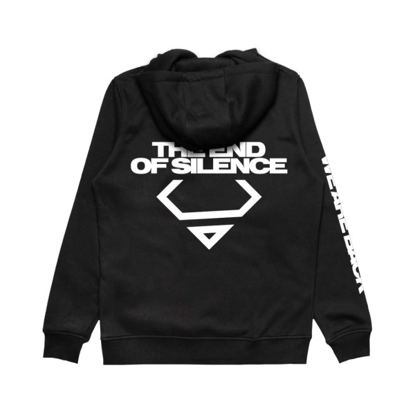 Bootshaus - End of Silence Hoodie