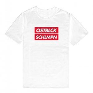 Ostblockschlampen - OBS Block Shirt