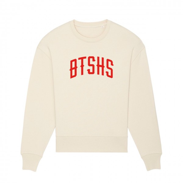 Bootshaus - College Organic Sweater
