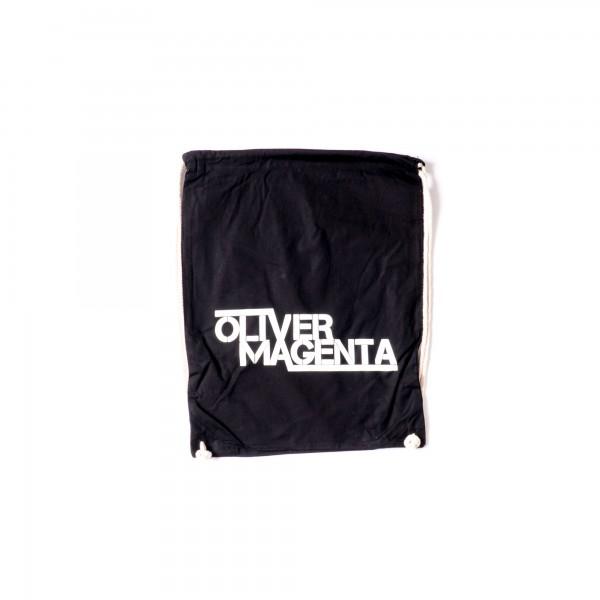 Oliver Magenta - Basic Gymbag