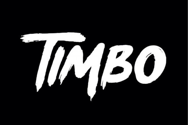 Timbo - Festival Flag