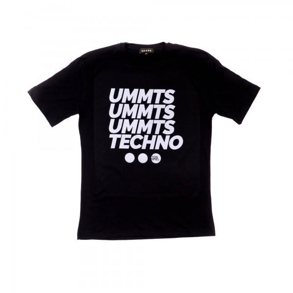 Tonspiel - UMMTS UMMTS Techno Shirt