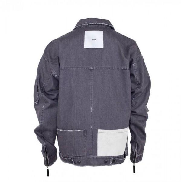 """AOD - Jeans Jacke """"jj-010"""""""