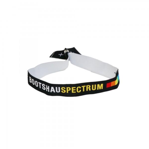 Bootshaus - Spectrum Wristband