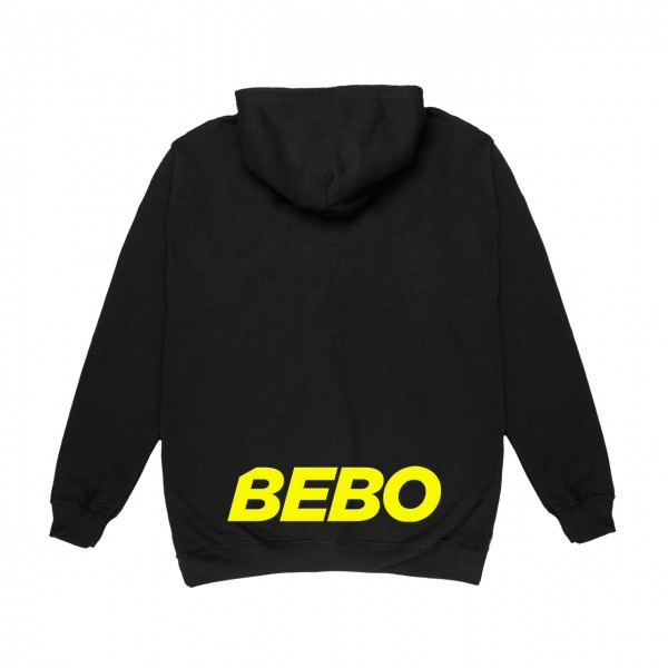 Bebo - Zipper Basic