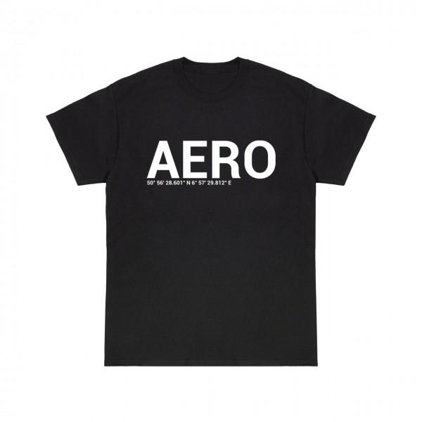 Aerochrone - AERO 43 Shirt
