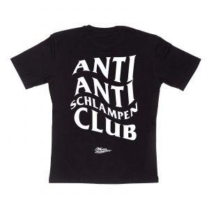 Ostblockschlampen - AASC T-Shirt