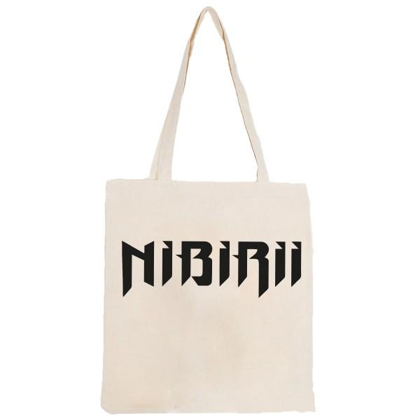 Nibirii - Jute Bag