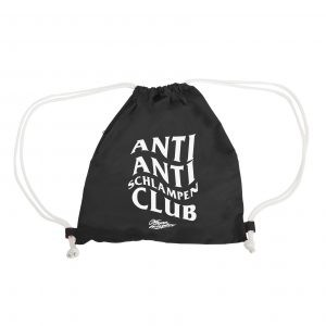 Ostblockschlampen - AASC Gymbag (mit Extrafach)