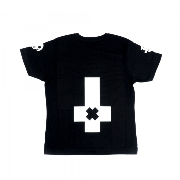 Blacklist - Advanced Collection 1 Shirt Extra Large (B-Ware)