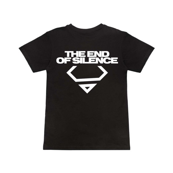 Bootshaus - End of Silence T-Shirt