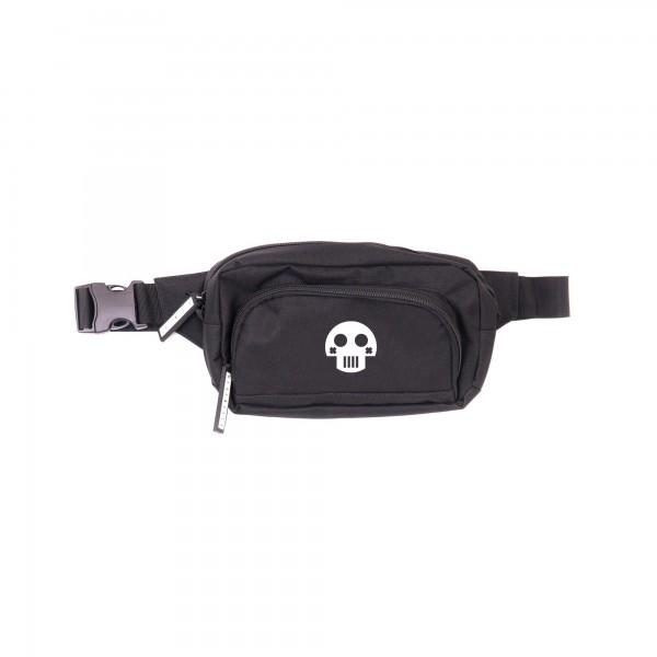 Blacklist - Skull Waistbag